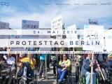Protesttag