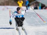 IPC Weltmeisterschaften Ski Alpin 2017 - Tarvisio/Italien - letzter Veranstaltungstag -Slalom